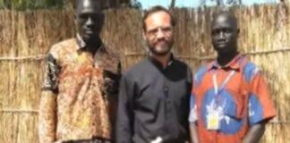 attentato vescovo Sud Sudan