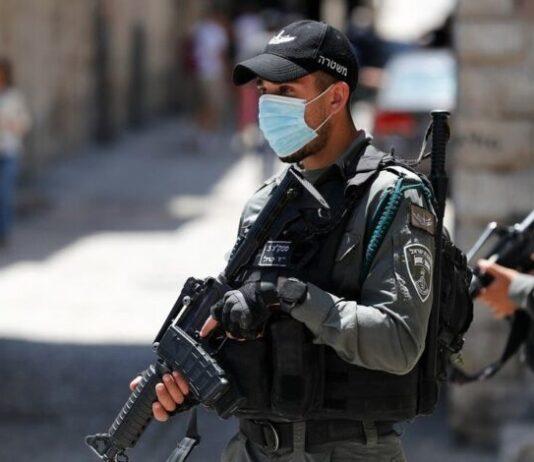 Candidati palestinesi