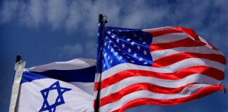 Tensione tra Usa e israele
