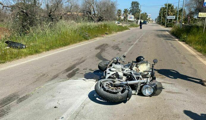 gravissimo incidente stradale