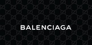 Gucci e Balenciaga sfilata Aria