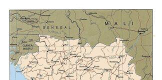 incidente mortale a N'Zérékoré