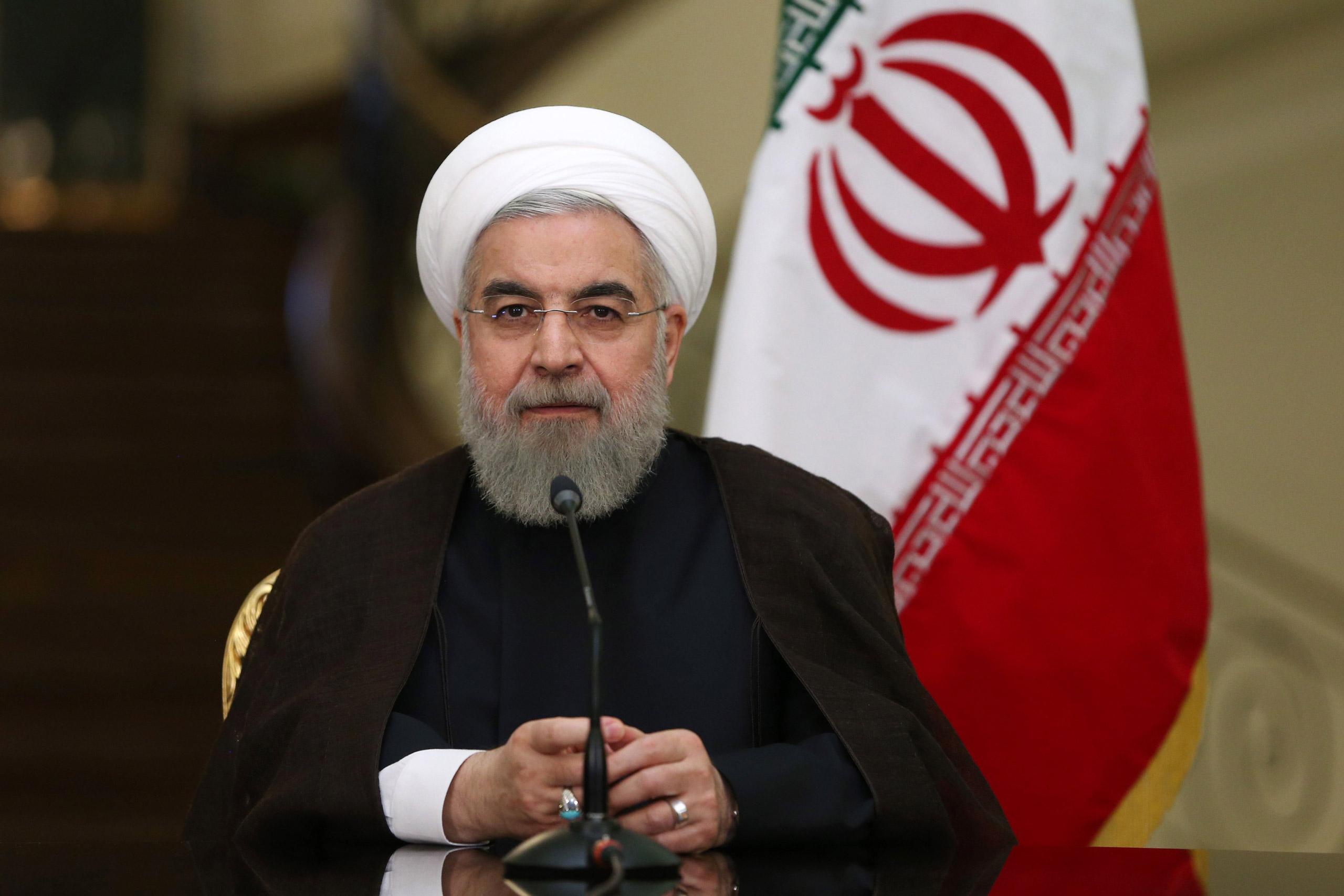 Iran avvia l'arricchimento