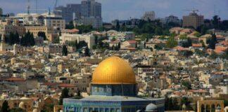 israele palestinesi