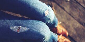 Abiti e accessori jeans 2021