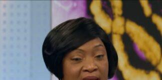 vicepresidente della liberia