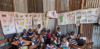 kenia e scuola