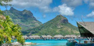 isole di Tahiti