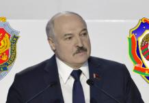 Lukashenko, presidente della Bielorussia