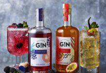 gin fruttati