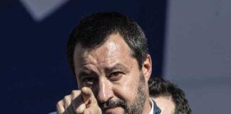 Salvini perde terreno
