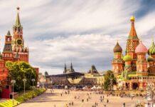 Iniziamo da Mosca