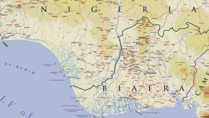 evasione in nigeria