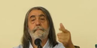 Mauro Armanino