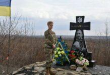 fronte del Donbass