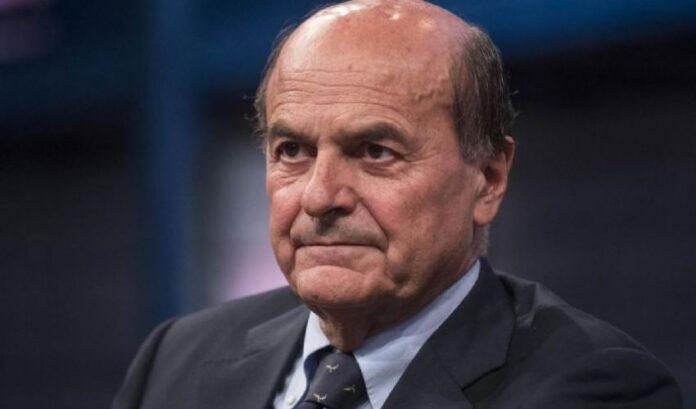 Bersani a Draghi