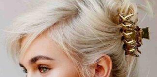 Mollettone per capelli