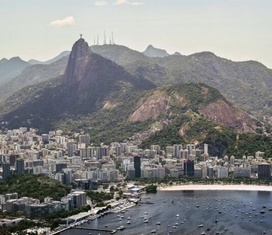 Il Brasile