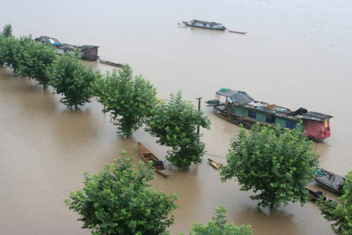 inondazione