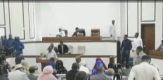 tensioni a Mogadiscio