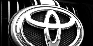 Nuova Toyota bZ4X