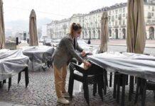 Bar e ristoranti in Trentino