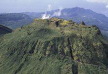 Vulcano Soufriere