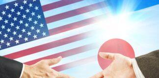 USA-Giappone
