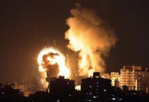 Repressione israeliana del popolo palestinese