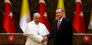 Turchia e Vaticano