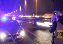Arrestato 45enne di Carini