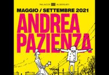 Andrea Pazienza a Bologna