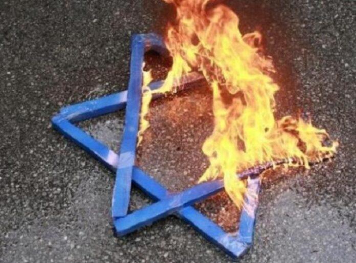 Attacchi antisemiti