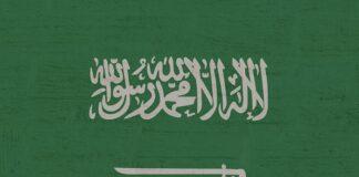 Arabia Saudita: