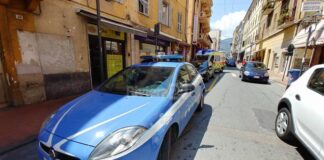 Arrestato a Ventimiglia