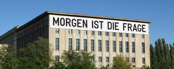 Clubcommission di Berlino