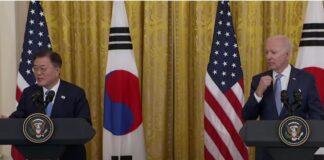 USA-Corea del Sud