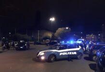 Blitz della Polizia di Stato di Napoli
