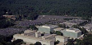 USA: uomo armato tenta irruzione nella sede della CIA
