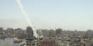 Conflitto Israele-Hamas
