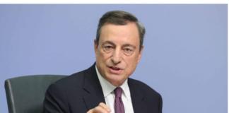 Draghi frena Letta