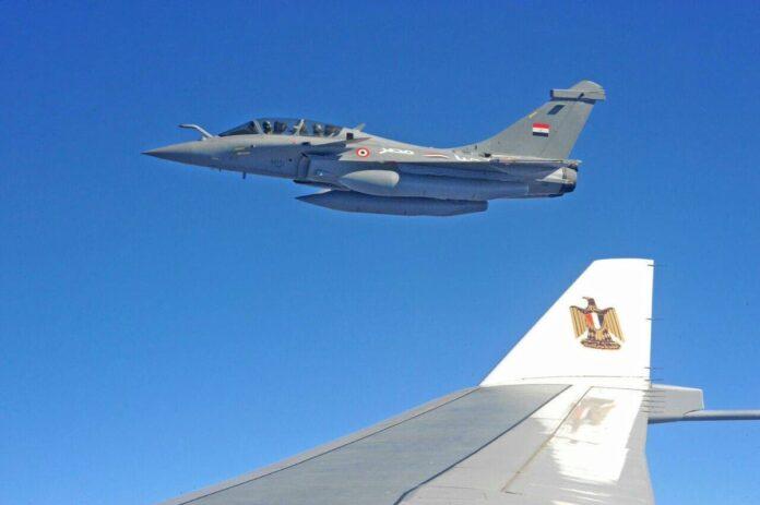 Accordo Francia Egitto