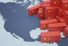 Cina: surplus commerciale