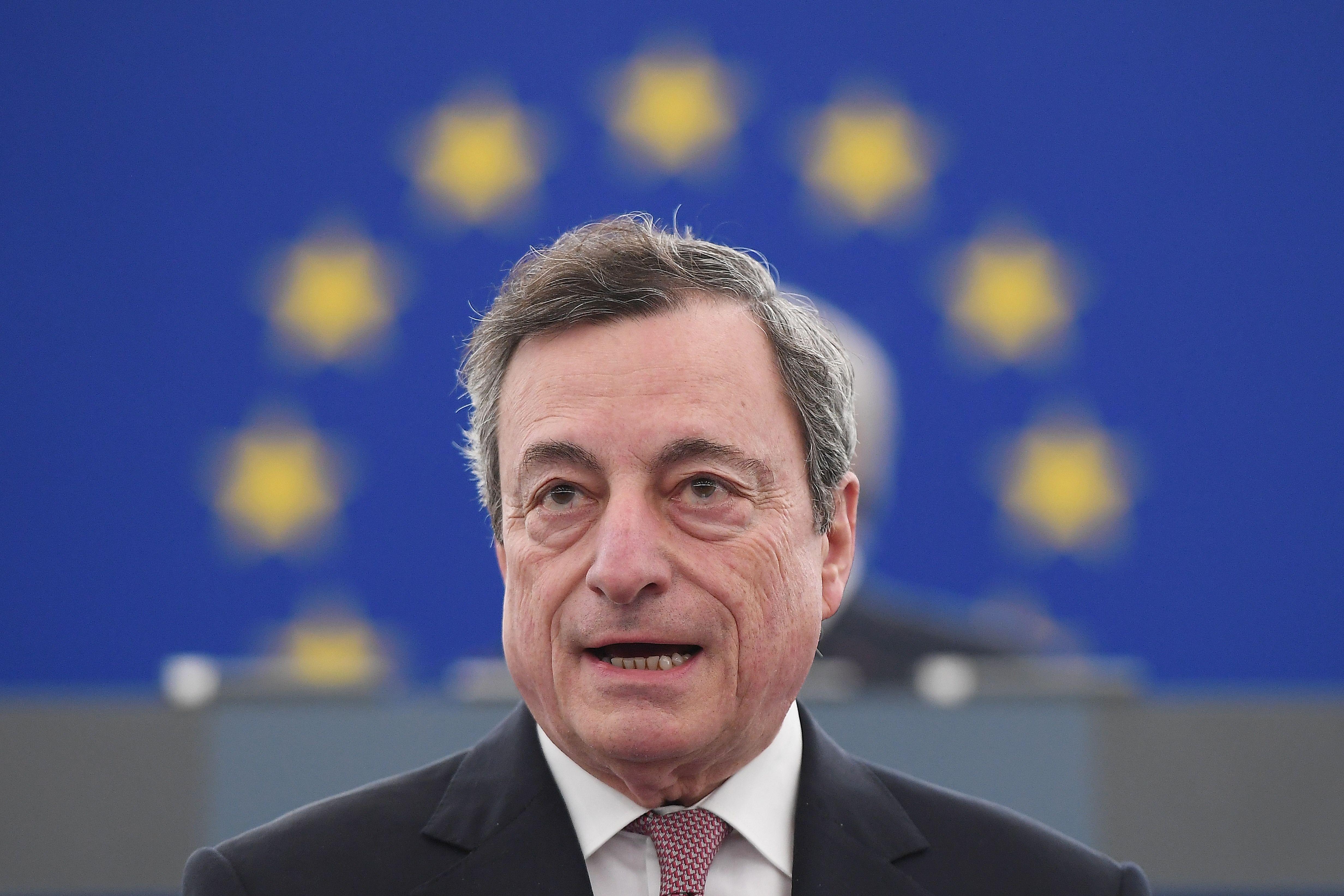 Draghi meglio di Conte