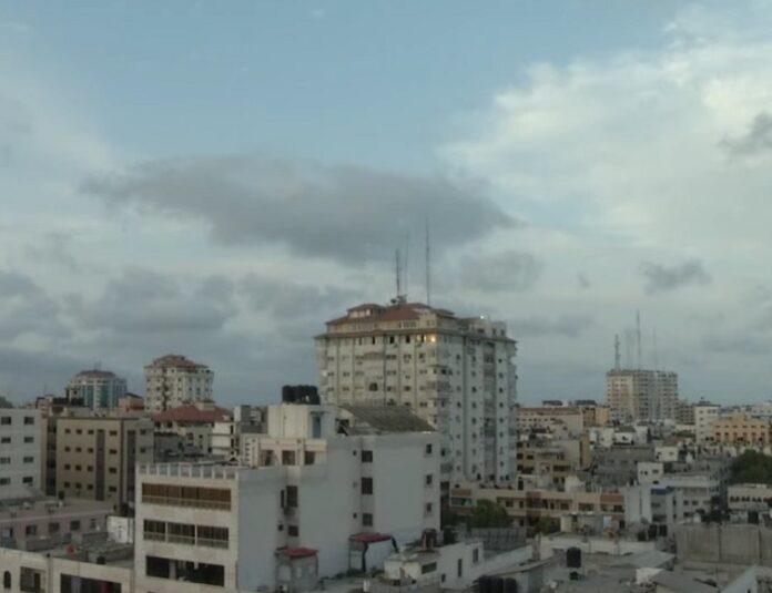Israele-Gaza: