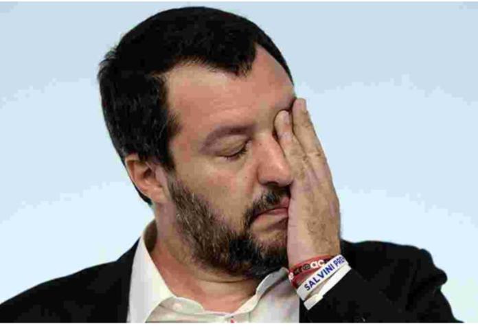 Israele Salvini