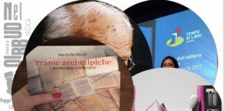 Libroterapia incontri online tenuti dalla psicoterapeuta Rachele Bindi (articolo di Loredana Carena @Loredana Carena)