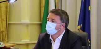 Matteo Renzi risponde dopo il servizio di Report