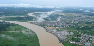 Nigeria tragedia fluviale