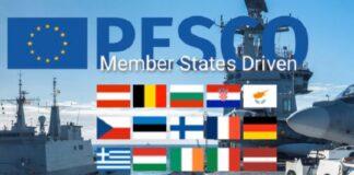 La Turchia vuole entrare nella Difesa comune europea?